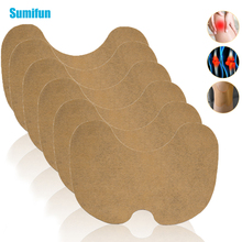 Sumifun 24Pcs Pain Relief Patch Shoulder Knee Neck Back Arthritis Joint Chinese Herbal Medical Plaster D1804 80pcs 10bags herbal medical back pain relief plaster patch for knee shoulder neck waist body health care massage product k00710