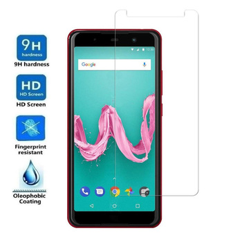 Перейти на Алиэкспресс и купить 9H закаленное стекло для Wiko VIEW XL GO Prime lite max View 2 Pro plus Защитная пленка для экрана Wiko Tommy 1 2 3 Plus