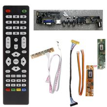 V53 LCD TV Controller Driver Board PC/VG