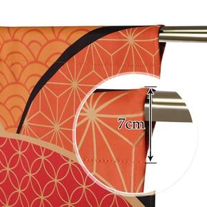 Image 3 - Nicetown 18 Patroon Afdrukken Japan Noren Doorway Gordijn Gescheiden Tapestry Tavern Familie Restaurant Eetkamer Keuken