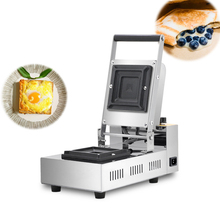 цена на SUCREXU Electric Sandwich Mold Grill Maker Hot Pressing Toast Bread Sandwich Waffle Maker Machine Pocket Toaster 220V 110V