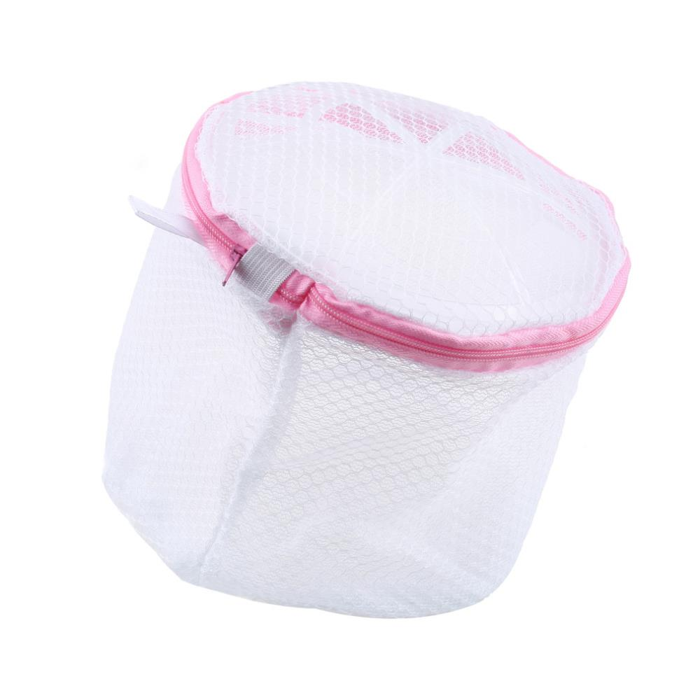 1Pcs 120X150mm Clothes Washing Machine Laundry Bags Bra Aid Hosiery Shirt Sock Lingerie Saver Mesh Net Wash Bag Pouch Basket