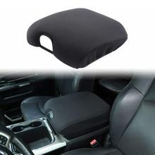 Car Center Console Cover Armrest Pad Interior Armrests Storage Box Mats Dust proof For 2010 2017 Dodge RAM 1500 2500 3500