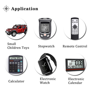 Image 5 - 10Pcs PKCELL CR2325 3V Batterie BR2325 ECR2325 CR 2325 Lithium Knopfzellen Für Fernbedienungen Herz Rate monitor
