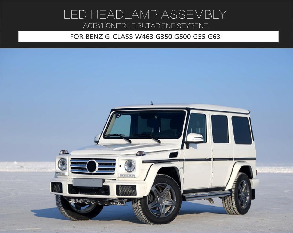 SET de antena Mercedes Benz Vito para defensas con nuevos accesorios de montaje