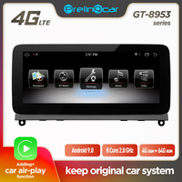 Prelingcar Android 9.0 For Mercedes benz C Class CL203 W203 W204 2007 08 09 10 Car radio Multimedia Video Player gps navigation