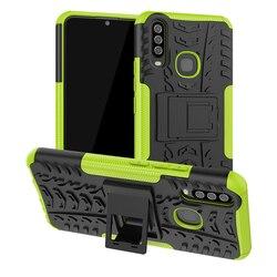 На Алиэкспресс купить чехол для смартфона fashion hard pc +soft silicone cases for vivo y17 y15 y12 y7 case shockproof luxury cover for vivo v15 pro v9 v11 pro case coque