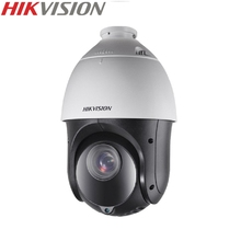 HIKVISION Overseas Version DS-2DE4225IW-DE 2MP PTZ IP Camera H.265 4.8-120mm 25X Zoom Waterproof EZVIZ POE+ H.265 IK10 Upgrade