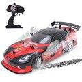 Радиоуправляемый автомобиль для GTR/Dodge Viper 4WD Drift гоночный Чемпионат 2 4G внедорожный Rockster Радиоуправляемый автомобиль  электронные игрушки дл...