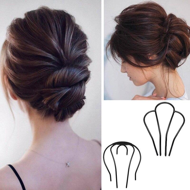 Hair Twist Styling Clip