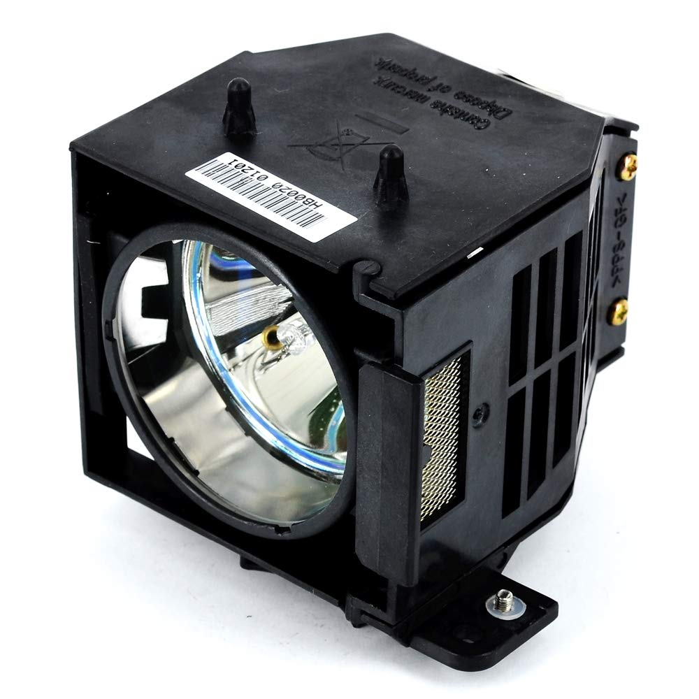 Replacement Lamp ELPLP30 V13H010L30 for EPSON EMP-61 EMP-81 EMP-81  EMP-821 PowerLite 61p PowerLite 81p PowerLite 821P Projector