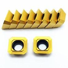 Tungsten carbide SEKT1204AFTN-FK VP15TF/UE6020 CNC insert milling cutter thread turning tool