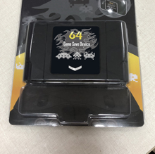 KY technologie rétro bricolage 340 en 1 Super 64 bits carte de jeu pour N64 Console de jeu vidéo cartouche NTSC et PAL consoles prises en charge