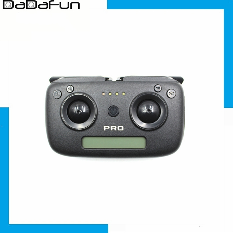 Original Drone Remote Control for SG906 Pro GPS 5G Wifi PFV RC Drone Accessories For SG906 Pro Standby Parts 1Pcs