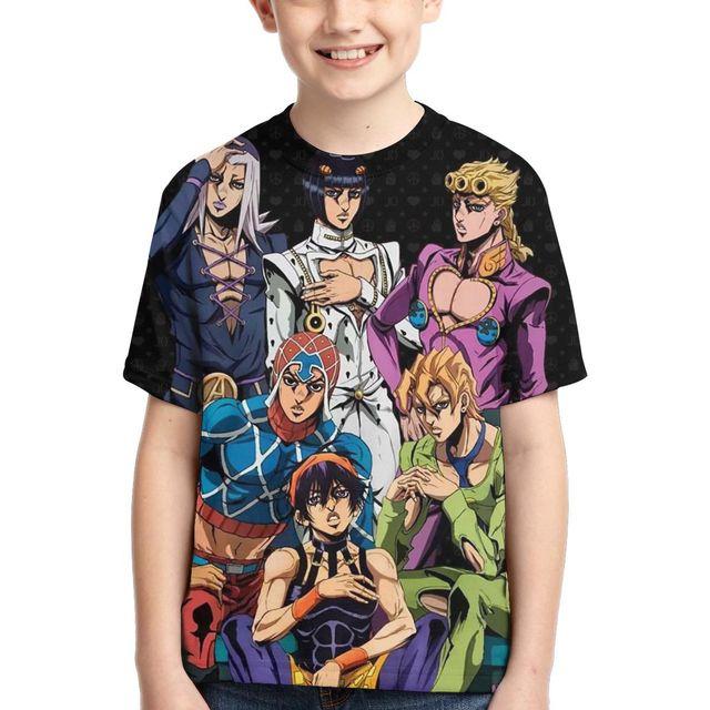 Teen 3D Printing T-Shirt