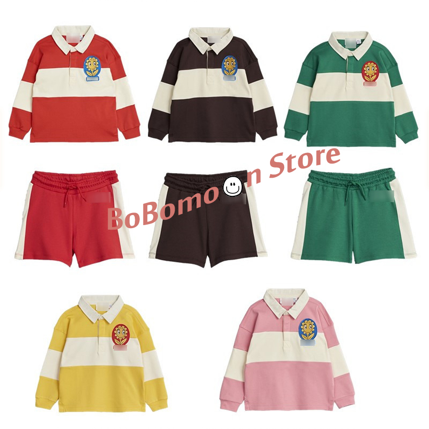 Pre-sale BOBOmoon-MR NEW 2020 Summer Baby Girls Clothes Children's Sets Fashion Beach Christmas Boutique Kids Boys Swimsuit