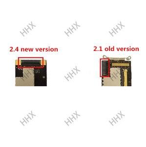 Image 3 - Pour IPad 2 carte mère WIFI Version A1395 gratuit Original remplacé carte principale 2.1 , 2.4 (EMC 2415,EMC 2560) 16GB 32GB 64GB