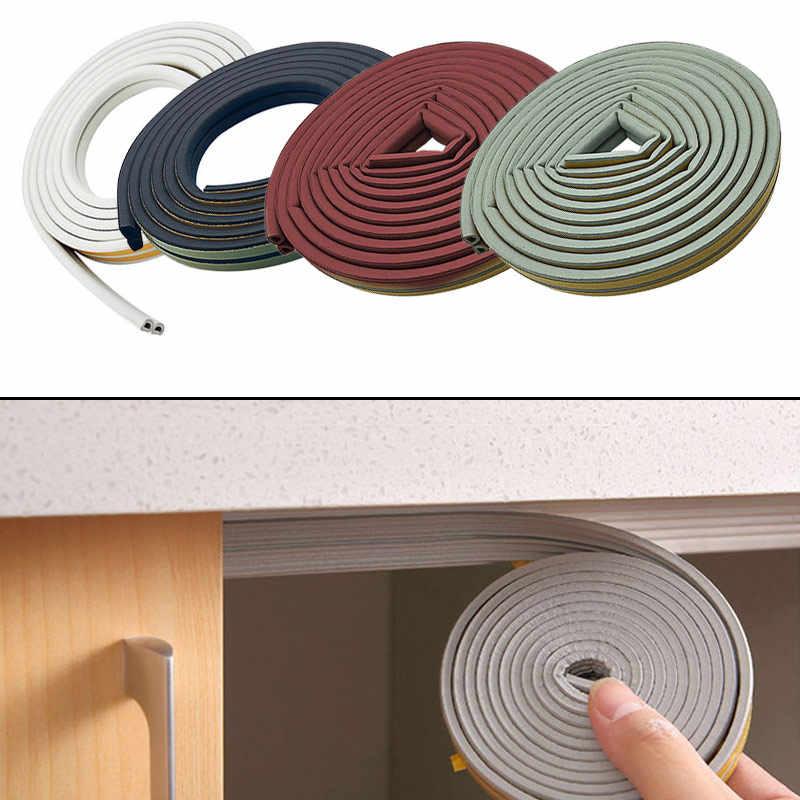 5/10meter Self Adhesive D P Und Windows Schaum Dichtung Streifen Schallschutz Kollision Vermeidung Gummi Dichtung Kollision