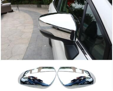 Suitable for subaru 2019 forester rearview mirror cover special rearview mirror shell rearview mirror decoration accessories