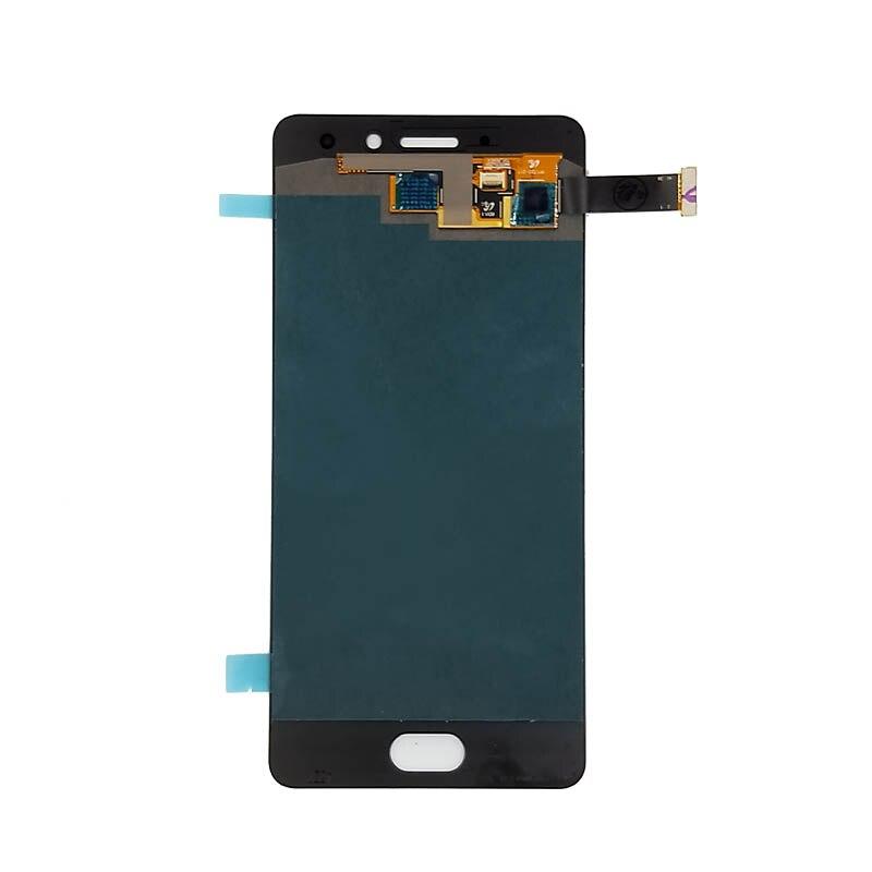 Оригинальный супер Amoled для Samsung Galaxy A3 2017 a320 SM A320F ЖК экран A320FL A320Y замена стеклянной панели мобильного телефона - 3