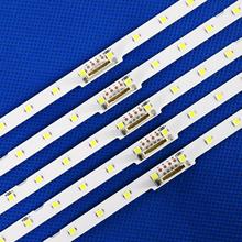 120 sztuk partia podświetlenie LED strip dla Samsung UE50NU7100 UE50NU7020 50NU7400 BN96-45952A 45962A UN50NU7100 LM41-00564a 4603 tanie tanio HIDORAJIN CN (pochodzenie) Monitor przemysłowy UE50NU7100 UN50NU6900 UN50NU7100 UE50NU7400 UN50NU7400 Ue wtyczka WHITE