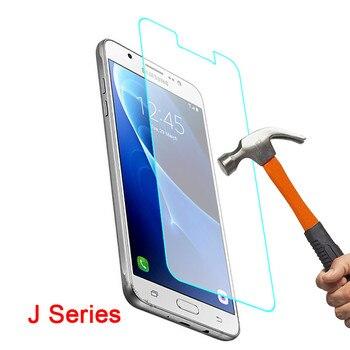 Protective Glass For Samsung J5 2016 J3 J1 J7 6 J 1 3 5 7 Tempered Glas Screen Protector On The Galaxy J16 J36 J52016 5j 3j Film 1