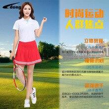Стиль Женская теннисная юбка разделенная юбка летняя тонкая юбка большой размер квадратный Танец Фитнес упражнения группы сгусток