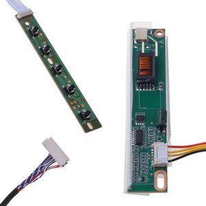 Image 2 - 1 סט עבור 30Pin LTn154X3 L01/L01H 1280X800 פנל מסך תצוגת Lcd בקרת לוח