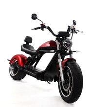 Od drzwi do drzwi 2021 Holland magazyn gorącym stylu drogowego legalny pojazd elektryczny motocykl Citycoco Eletric skuter rowery COC zatwierdzone