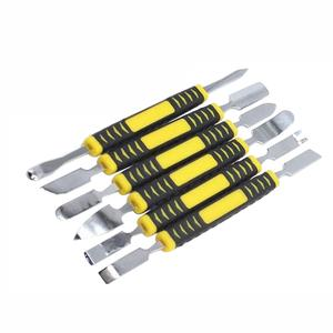 Hand-Tool-Set Disassemble Spudger Mobile-Phone-Prying Opening iPhone Metal for Crowbar