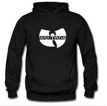 цена BTFCL Wu-tang Clan Print Sweatshirts Hoodie Men/women Autumn Long Sleeve Sweatshirt Hooded Pullover Tops Gothic Sudadera Hombre онлайн в 2017 году