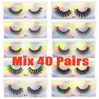 40 pairs