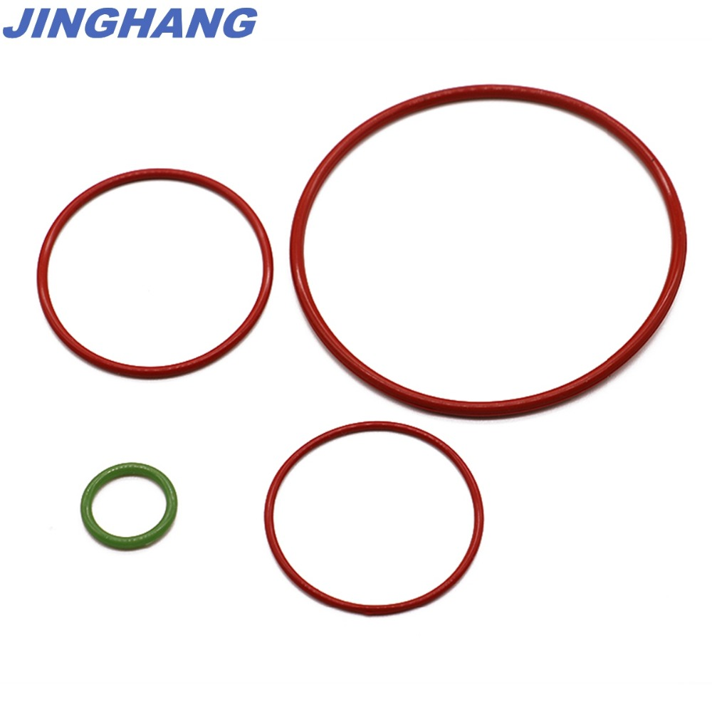 Fits For VW  amp  Audi 2 0T Vacuum Pump Re-seal Rebuild Kit 2 0 T MKv B6 8P B7 gasket Free  amp  Fast USPS Shipping From US STOCK