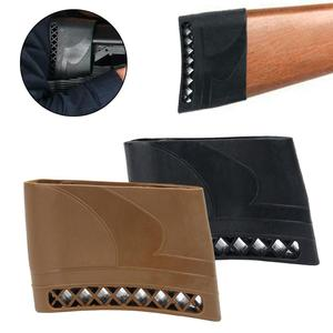1PC Hunting Rifle Rubber Recoi