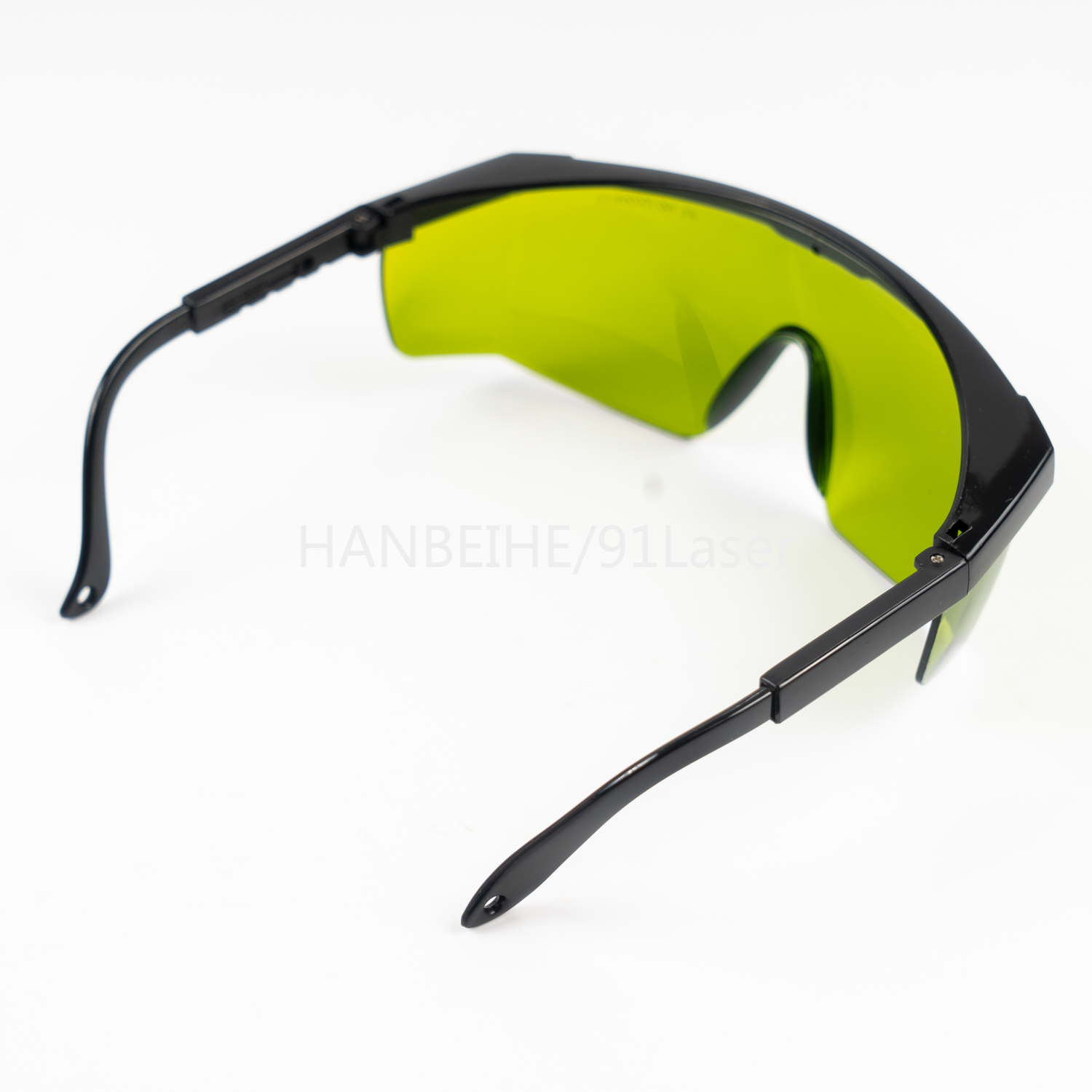 IPL Laser Safety Glasses for IPL Machines, Intense Pulsed Lights, E-lights 190-2000nm CE with Accessories