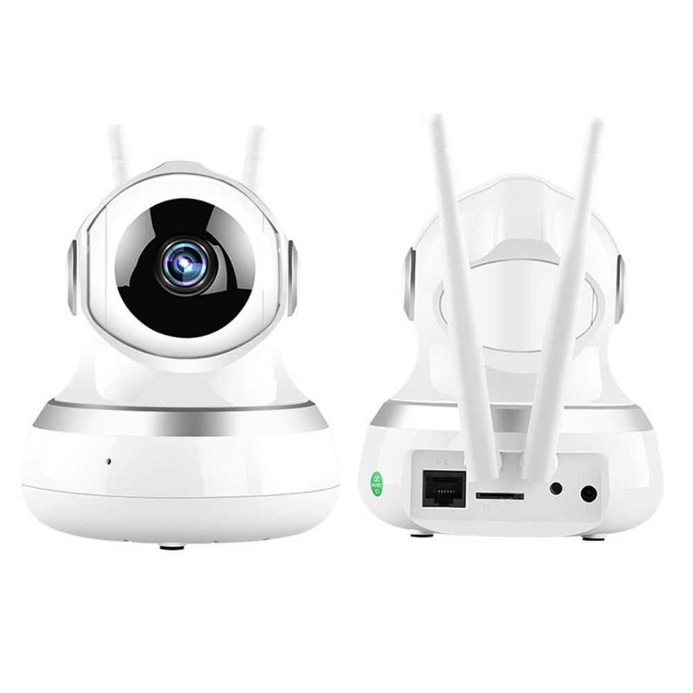 Meisort домашняя ip-камера безопасности Wifi Беспроводная сетевая мини-камера наблюдения Wifi 1080P камера ночного видения CCTV детский монитор