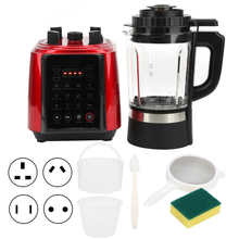 Juicer Ice-Crusher Food-Blender for Home-Use Mixer Food-Processor Multi-Functional