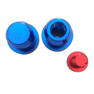 Image 4 - Aluminum EGR Valve Blanking Plugs Cooler& Thermostat Bungs Removal Kit Fit for BMW 1 3 5 7 Series