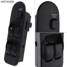 Car Window Lifting Switch Electric Folding MR740599 Fit for Mitsubishi Carisma Stufenheck