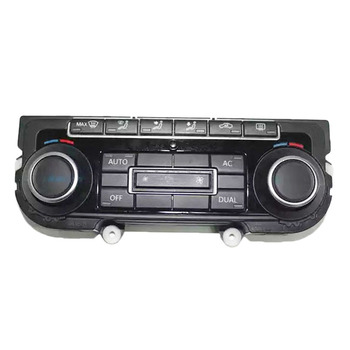 ELISHASTAR 5K0 907 044 NEW Air Conditioning Control Panel with Switch  For  V W PASSAT CC 2009-2012  5K0907044