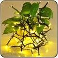 Topex соленая энергия светодиодный светильник-гирлянда s светильник для рождественской елки декоративный светодиодный светильник на цепочке...