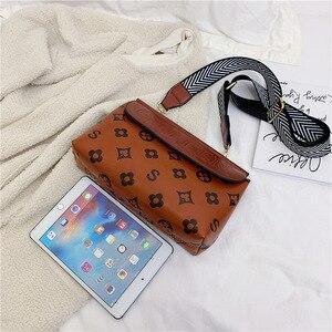 Image 3 - Soft Leather Women Messenger Bag Casual Shoulder Crossbody Bag Female Handbag Bolsa Feminina Girl Bag Louie Vuiton Bag 4942