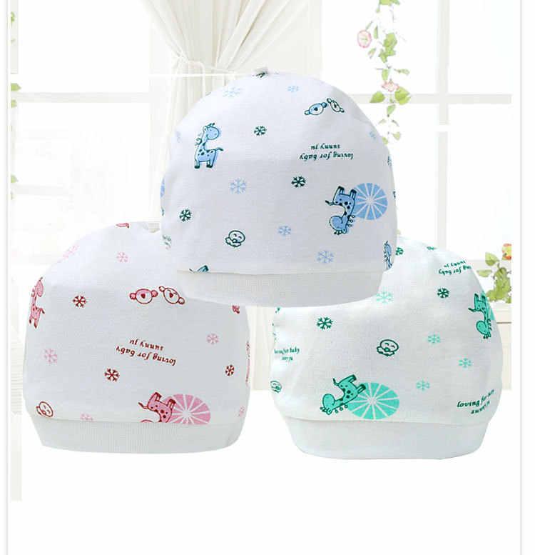 2019 nuevos sombreros de algodón para bebés transpirables, bonitos y cómodos para el verano, gorra para bebés, sombrero Unisex para bebés recién nacidos