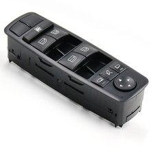 Novo Interruptor Da Janela de Poder 2518300290 A2518300290 UM 251 830 02 90 Para benz W164 GL320 GL350 GL450 ML320 ML350 ML450 ML500 R320 R350