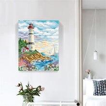 Набор для цифровой живописи не содержит домашнее украшение diy