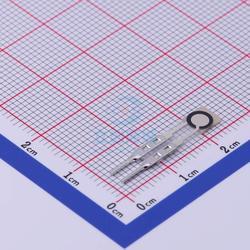 10 pçs/saco sensor de pressão gd03a piezoresistive sensor de pressão fina pressão macia original novo