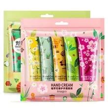 Hydrating Hand-Cream Skin-Care Whitening Anti-Aging Moisturizing Nourishing for Winter