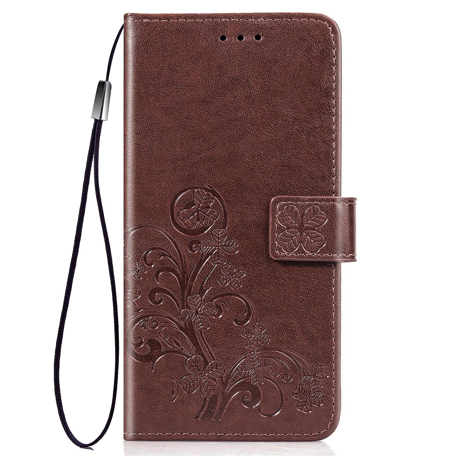 Leather case For <font><b>Nokia</b></font> 1 Plus Case Cover 5.45 Back Cover Phone Flip Case For <font><b>Nokia</b></font> 1 Plus Nokia1 1Plus Nokia1Plus <font><b>TA</b></font>-<font><b>1130</b></font> <font><b>TA</b></font>-111 image