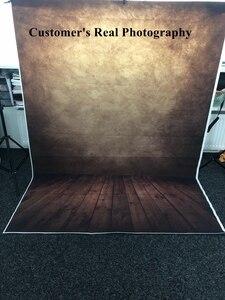Image 5 - Laeacco Gradientสีไม้ชั้นGrungeภาพการถ่ายภาพฉากหลังBaby Showerพื้นหลังสำหรับPhoto Studio Props