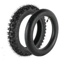 Передняя шина для мотоцикла 250 10 + внутренняя трубка honda